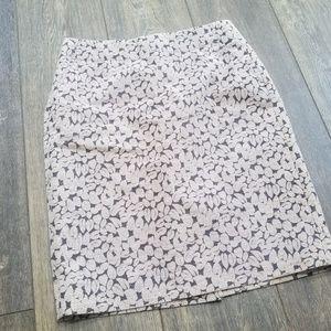 J. Crew skirt - Size 4